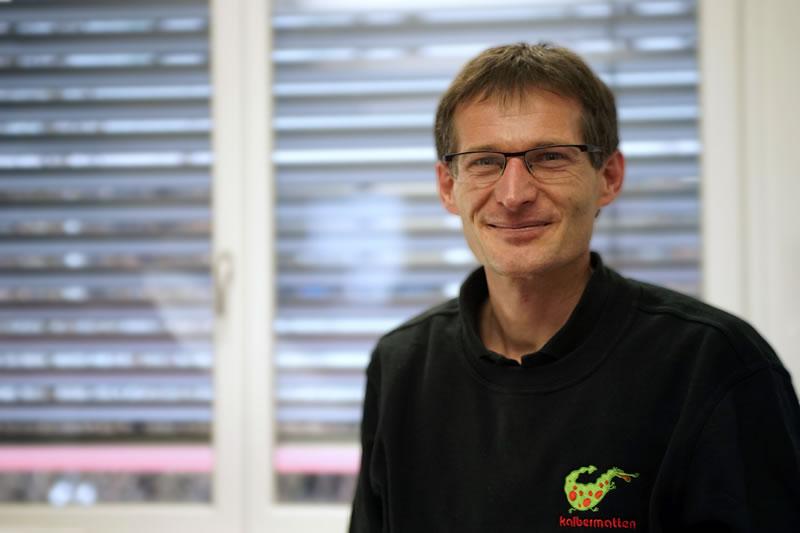 François Lauffenburger