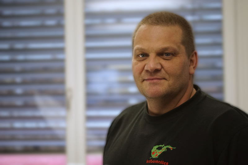 Dietmar Rosskopf